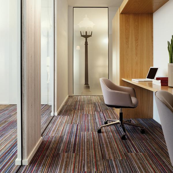 FEAG FLOORING - Plank X - Route